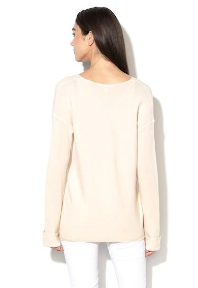Esprit Пуловер с шпиц деколте и дълги ръкави Жени