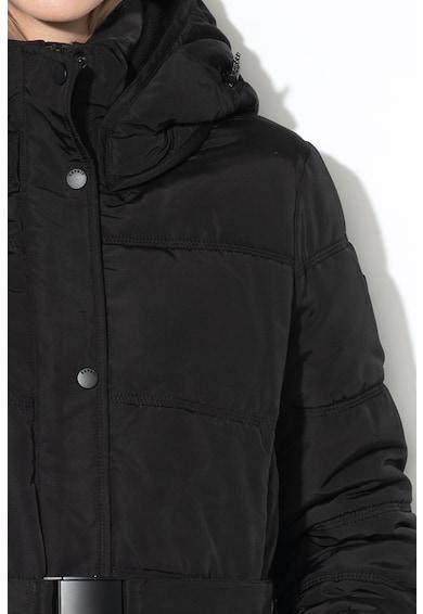 Esprit Подплатено зимно яке с поларена подплата Жени