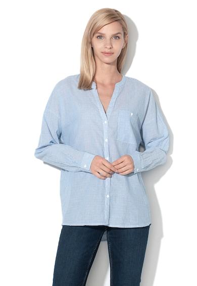 Esprit Памучна риза със свободна кройка Жени