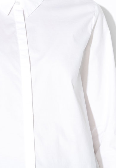 Esprit Риза с органичен памук Жени