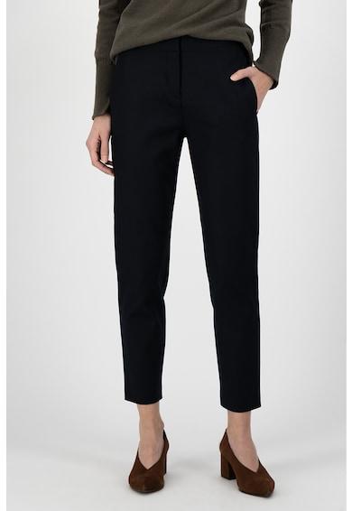 Stefanel Pantaloni conici cu talie ajustabila Femei