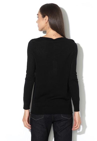 Stefanel Пуловер с необработена вълна Жени