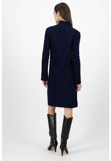 Stefanel Rochie tip pulover din amestec de lana Femei
