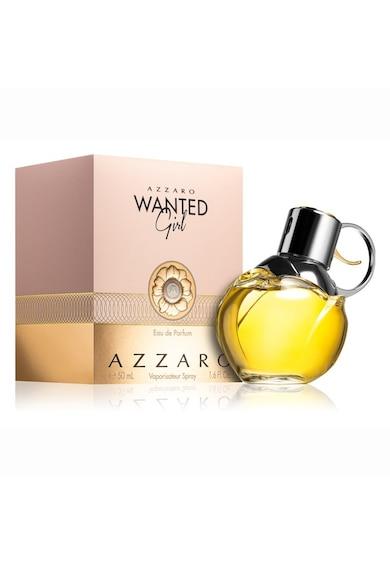 Azzaro Apa de Parfum  Wanted Girl, Femei, 50 ml Femei