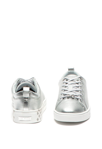 Ted Baker Кожени спортни обувки Roullym Жени