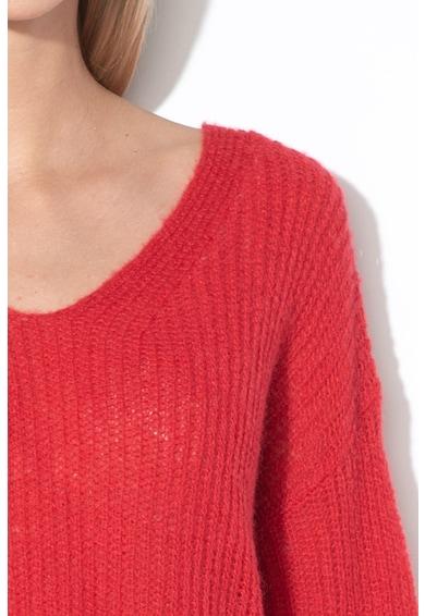 Sisley Pulover lejer din amestec de lana Femei