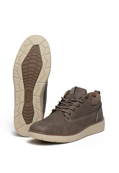 Goodyear Pantofi casual din piele ecologica Barbati