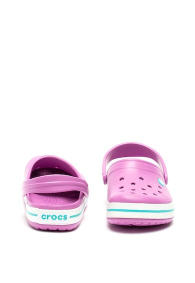 Crocs Saboti slingback Crocband Femei
