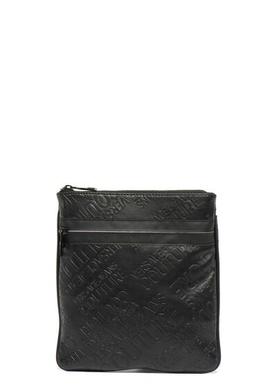 Versace Jeans Couture Geanta crossbody cu imprimeu logo Femei