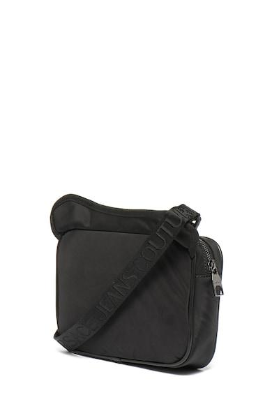 Versace Jeans Couture Geanta crossbody convertibila, cu banda velcro Femei
