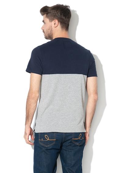 SUPERDRY Tricou cu logo brodat Cali Barbati