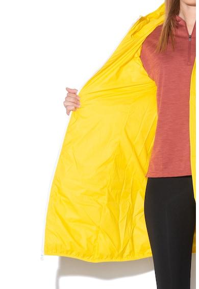 Nike Geaca cu umplutura de puf si gluga Femei