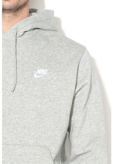 Nike Hanorac cu buzunar kangaroo Club Barbati