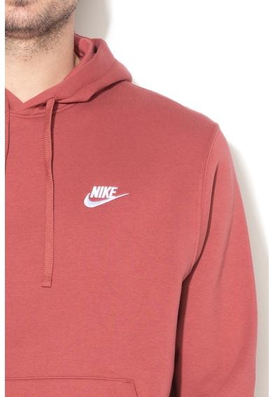 Nike Hanorac cu captuseala din fleece Barbati