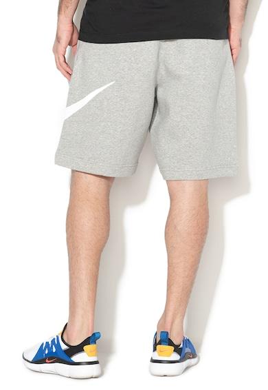 Nike Pantaloni sport scurti, cu buzunare oblice Barbati