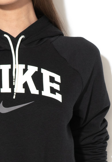 Nike Hanorac cu imprimeu logo Femei