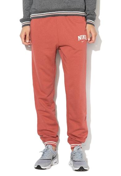 Nike Спортен панталон с лого 14 Жени