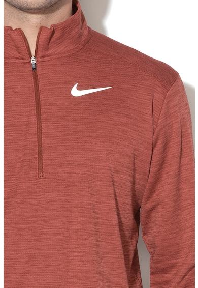 Nike Bluza pentru alergare Pacer Top Barbati