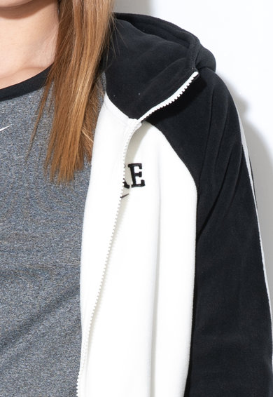 Nike Hanorac de fleece cu model colorblock Femei