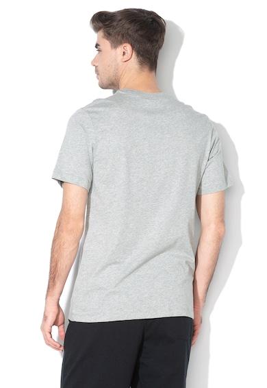 Nike Tricou cu imprimeu foto Barbati