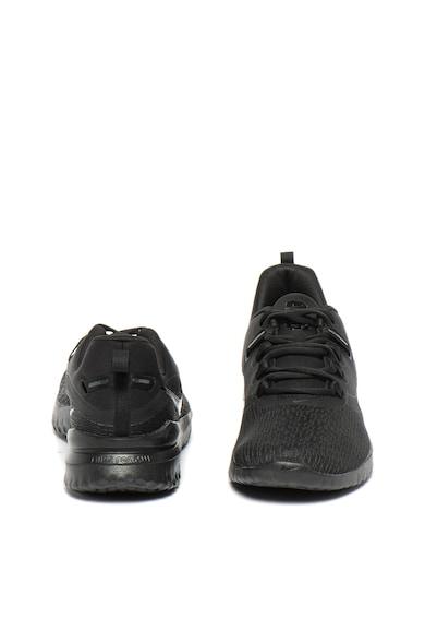 Nike Pantofi sport cu model tricotat fin, pentru alergare Renew Rival 2 Barbati
