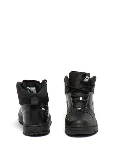 Nike Pantofi sport mid-high de piele Path WNTR Barbati