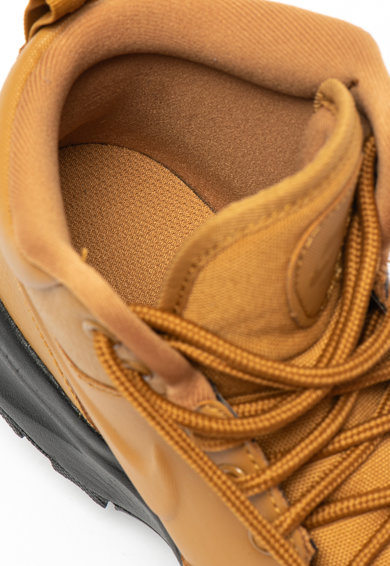 Nike Ghete de piele ecologica Manoa Fete