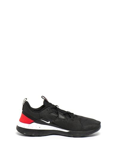 Nike Pantofi cu insertii de plasa, pentru alergare Renew Arena Barbati