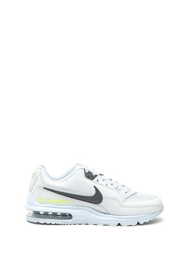Nike Pantofi sport cu garnituri de piele Air Max LTD 3 Barbati