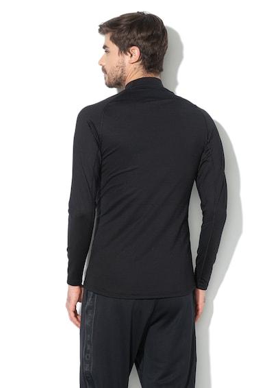 Nike Bluza slim fit pentru fitness Dri Fit Barbati