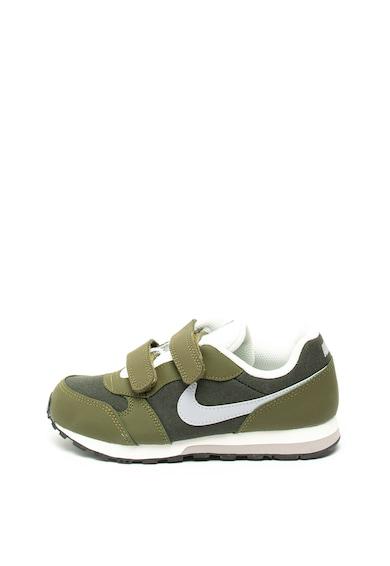 Nike Pantofi sport cu garnituri de piele MD Runner 2 Fete