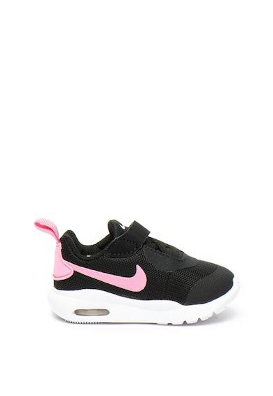 Nike Pantofi sport de plasa Air Max Oketo Baieti