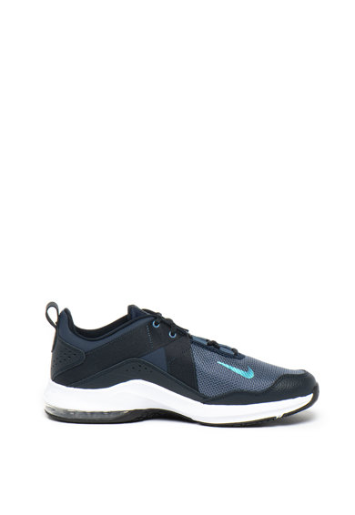 Nike Pantofi cu insertii de piele, pentru antrenament Air Max Alpha Trainer 2 Barbati