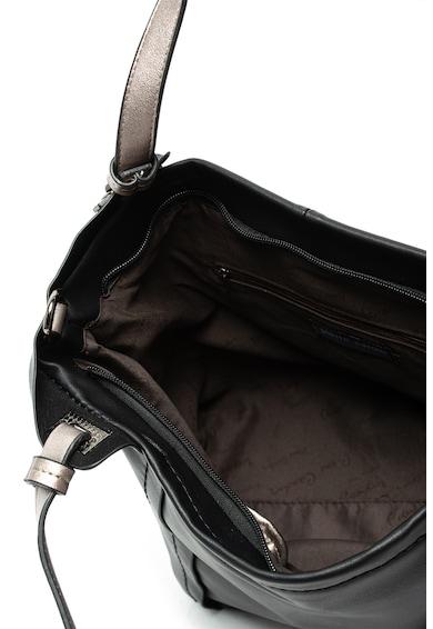 Pierre Cardin Geanta shopper cu buzunar frontal Iza Femei