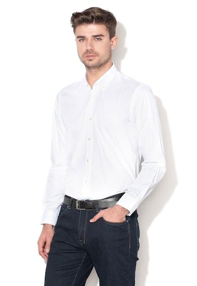 Galvanni Caddo hímzett logós ing férfi