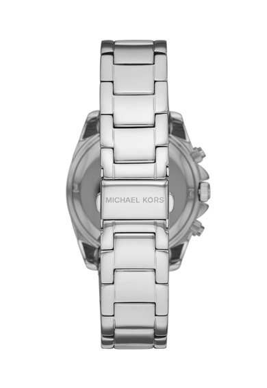 Michael Kors Ceas cronograf din otel inoxidabil, cu cristale Femei