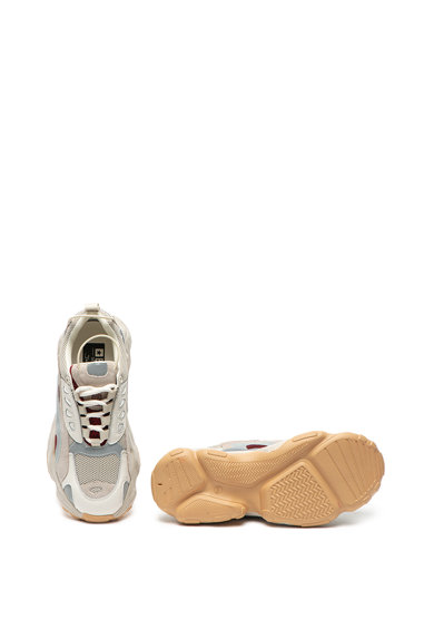 Big Star Pantofi sport cu detalii reflectorizante Femei