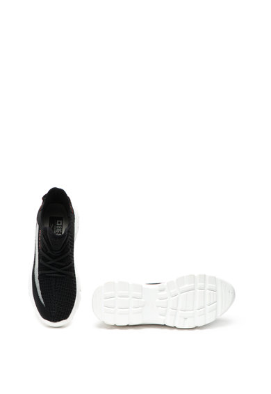 Big Star Pantofi sport slip-on din plasa Femei