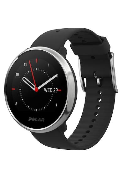 POLAR Ceas Smartwatch  Ignite, Medium/Large, Black/Silver Barbati
