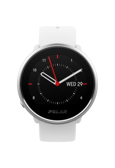 POLAR Ceas smartwatch  Ignite White/Silver marime S Barbati