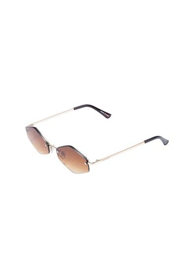 DANIEL KLEIN Szögletes napszemüveg női