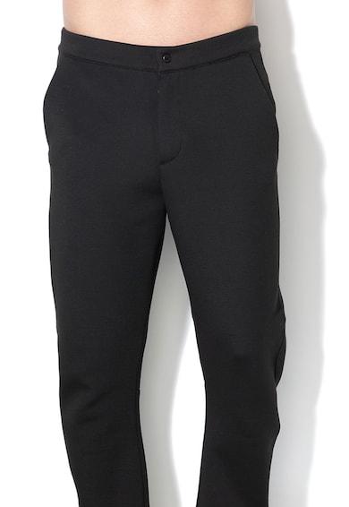 Napapijri Pantaloni din jerseu cu snur interior Madir Barbati
