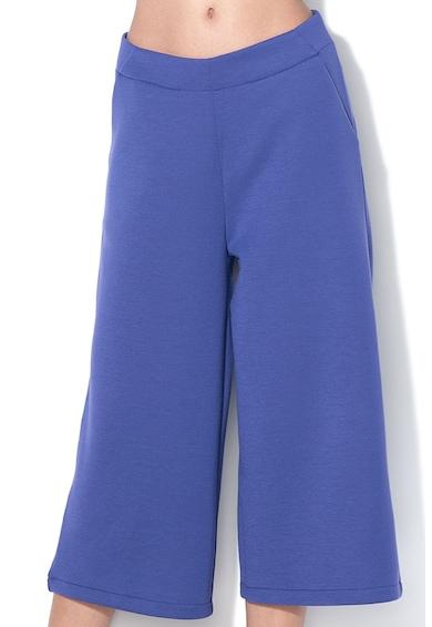 Napapijri Pantaloni culotte cu buzunare oblice Miel Femei