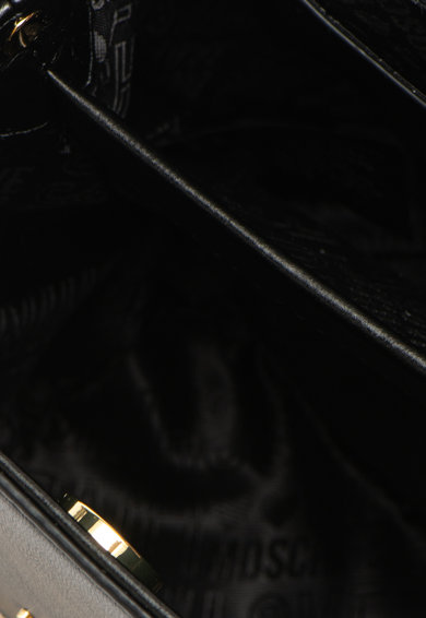 Love Moschino Geanta bucket cu canafi metalici Femei