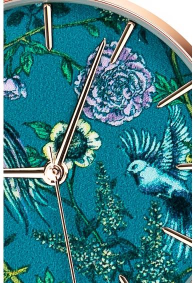 Emily Westwood Ceas analog cu cadran cu imprimeu Femei