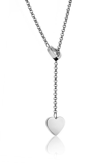 Emily Westwood Colier cu pandantive inima Femei