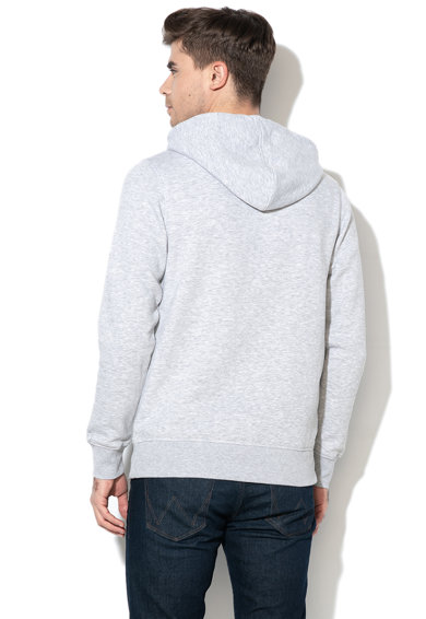 Jack&Jones Hanorac regular fit cu captuseala de fleece Booster Barbati