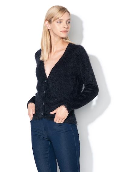 Vero Moda Cardigan cu textura pufoasa Poilu Femei