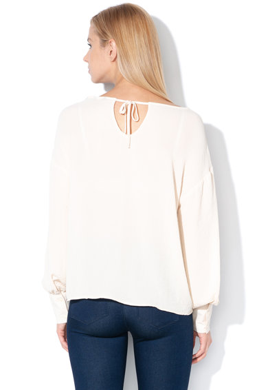 Vero Moda Bluza lejera din crep Isabella Femei