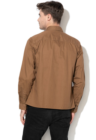 Jack&Jones Риза Anker с джобове на гърдите Мъже